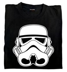 Camiseta Guerrero Imperial Star Wars