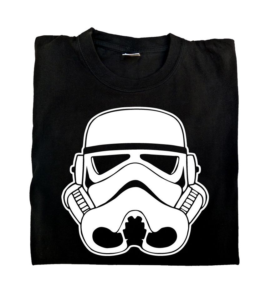 Camiseta Guerrero Imperial Star Wars