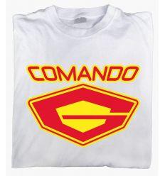 1c070feda84 Camiseta Flash Gordon