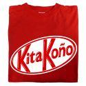 Camiseta Kita Koño