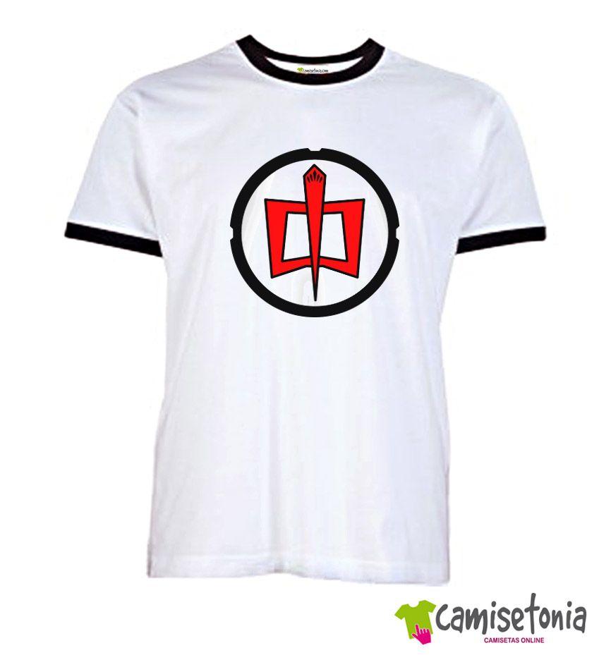 Camiseta Gran Héroe Americano Retro